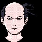 薄毛,抜毛,抜け毛,若はげ,若禿,若ハゲ,AGA